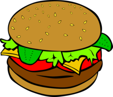 Hamburger Supper