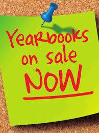 2018 Yearbook Sale Ends May 21st