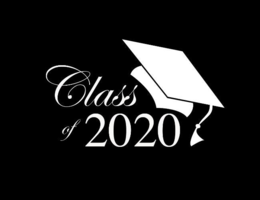 Class of 2020 Senior Slide Show